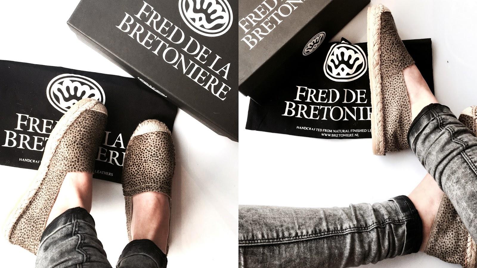 FredDeLaBretoniere Instagram posts