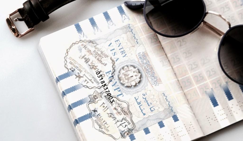 egypte paspoort 3 maanden
