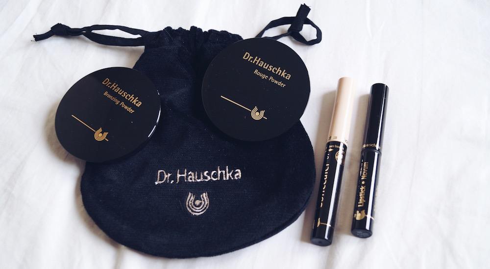 dr. hauschka feest