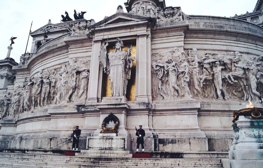 Paleis-Rome
