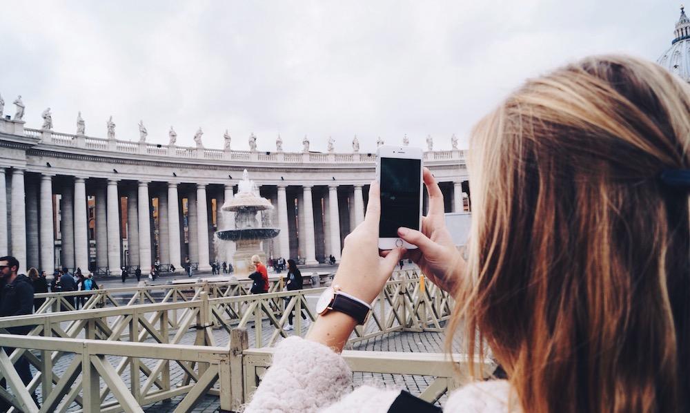 Vaticaan-Rome