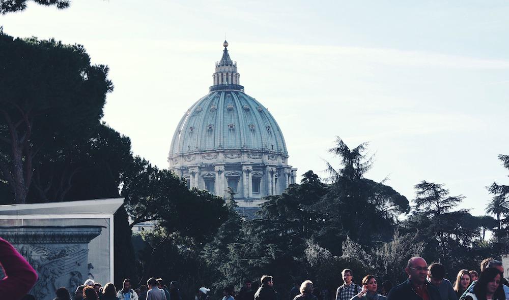 Vaticaanstad-Rome