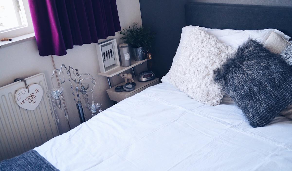 Een kijkje in mijn slaapkamer #1 – Beauty by Denies