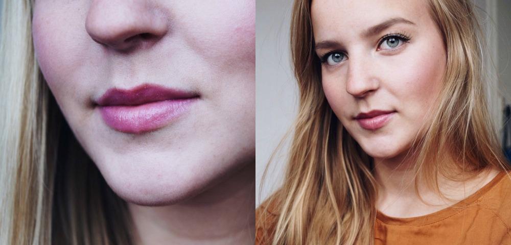 Yves Rocher lipstick1