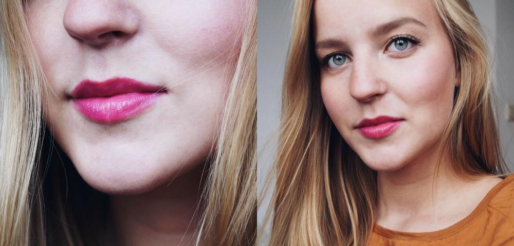 Yves Rocher lipstick2