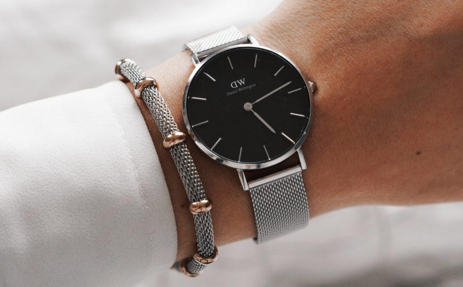 Horloge Beauty By Denies